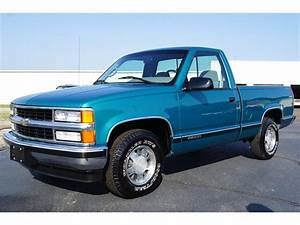 1995 Chevrolet Silverado For Sale