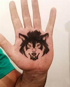 21+ Wolf Tattoo Designs, Ideas | Design Trends - Premium ...