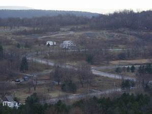 Centralia Mine Fire. The real Silent Hill. on Pinterest ...