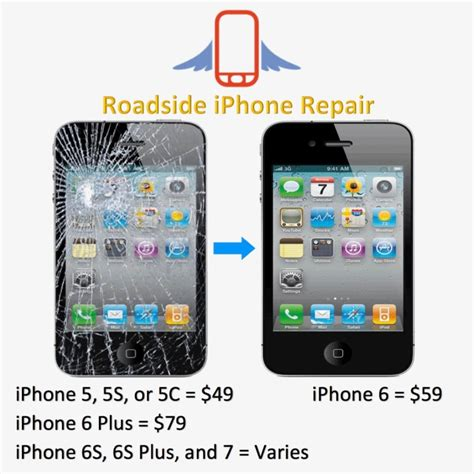 iphone repair cost low cost quality iphone repair for in bedford tx
