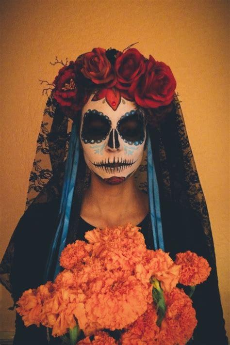 dia de los muertos on Tumblr