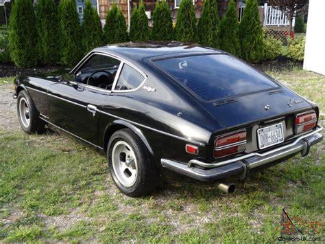Datsun 240z 1970 by 1970 Datsun 240z