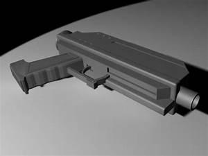Dc-17 Hand Blaster Image - Gpm