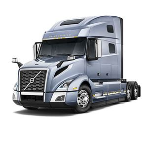 brand new volvo semi truck new vnl volvo trucks usa