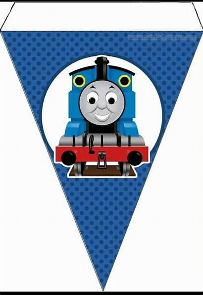 Thomas Train Friends Birthday Edward Clipart Amigos