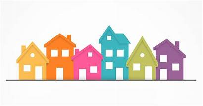 Rainbow Houses Loan Housing Affordable Mortgage Nmls