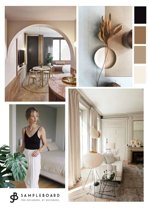 Interior color trends: Beige is back Colorful interiors