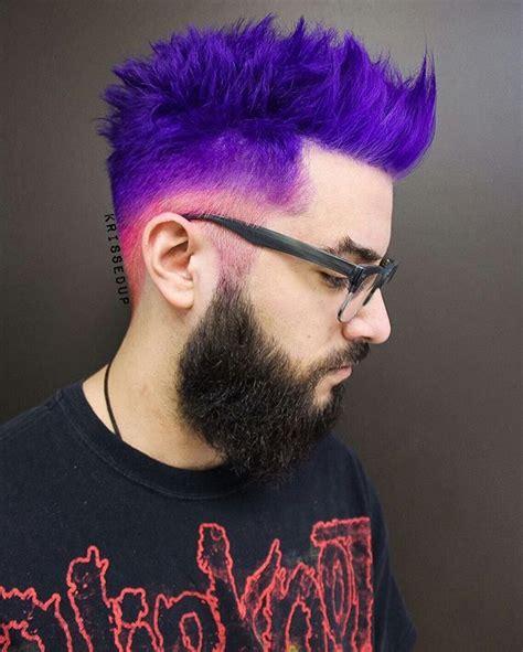 17 Best Ideas About Men Hair Color On Pinterest Mens