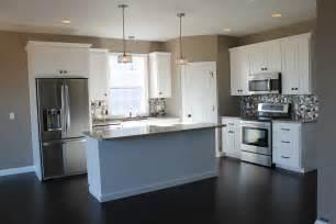 white l shaped kitchen with island 5322 white kitchen with large center island kitchen layout l shaped description spacious