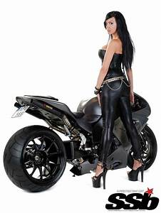 1000+ images about girls and sport bikes on Pinterest ...