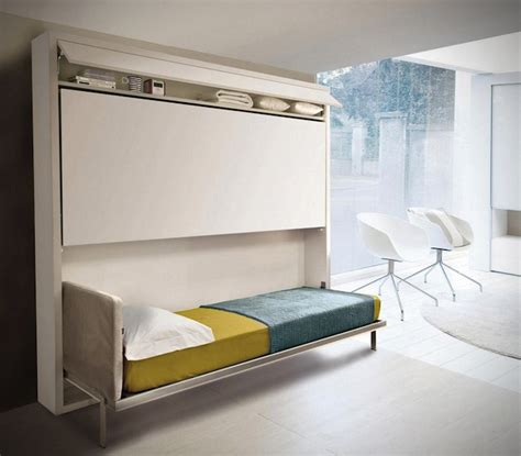 small bunk beds for small spaces bunk beds for small spaces small spaces lollisoft murphy bunk beds hiconsumption small spaces