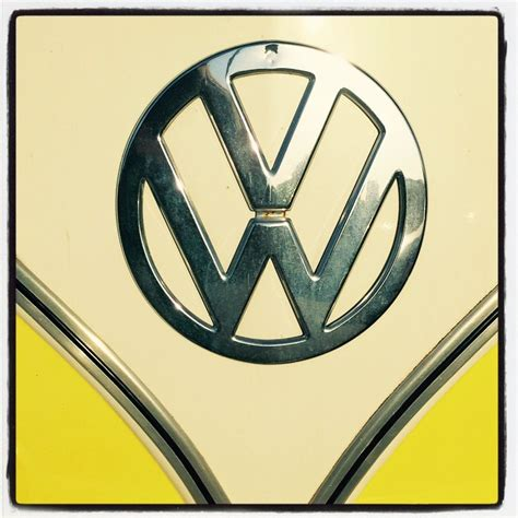 first volkswagen logo old volkswagen logo