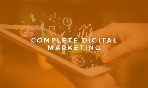 recognised digital marketing courses level 3 diploma in digital marketing complete