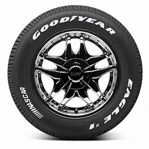 Goodyear white letter tires levelings for Goodyear tires with nascar lettering