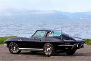 1964 Corvette Fuel Injected N03 Big Tank With J56 Big