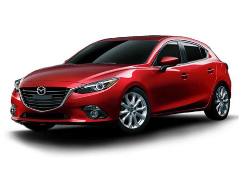 Mazda 3 17 High Resolution Car Wallpaper