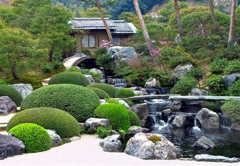 Japan  Yasugi, Adachi Museum Of Art, The Gardens We