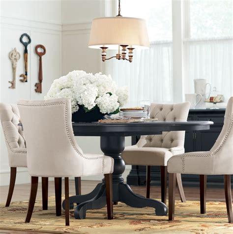 black dining room table best 25 black round dining table ideas on pinterest