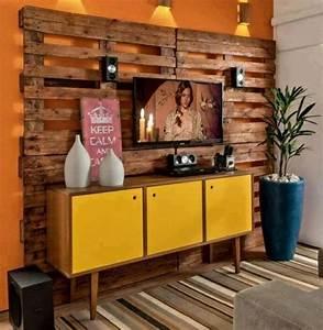 Holzpaletten Tolle DIY Ideen Fr Kchen Und Essrume