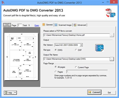 What Is The Best File Format For A Resume by Top Five Useful Tools To Convert Pdf To Dwg File