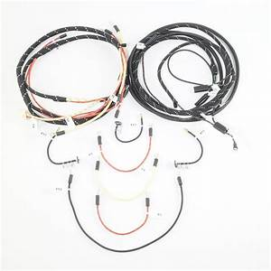 Ford 8n  Serial  263844  U0026 Up  Complete Wire Harness  3