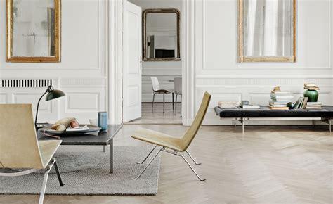 Poul Kjaerholm Pk22 Chair   hivemodern.com