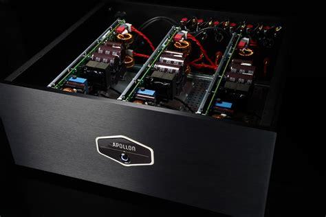 Icepower Based Class Multichannel Amplifier