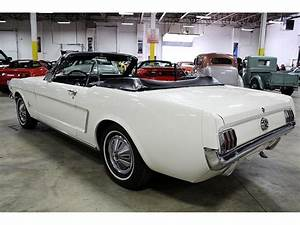 1964 Ford Mustang for Sale   ClassicCars.com   CC-1003440