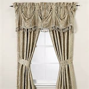 j queen medici window curtain panels bed bath beyond