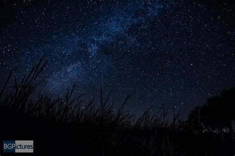 Florida Milky Way Astrophotography Pictures Photography