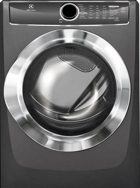 electrolux eflsstt washer efmgstt gas dryer wstacking kit