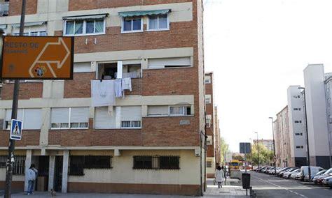 San CristÓbal De Los Ángeles Es Un Barrio MÁs De Madrid Y