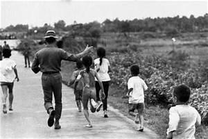 写真の中の少女:Kim Phucの戦争から許しへの心の旅 その2 (CNNより) | So, shall we ...