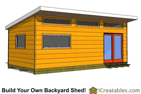 12x24 gambrel shed plans modern shed plans modern diy office studio shed designs