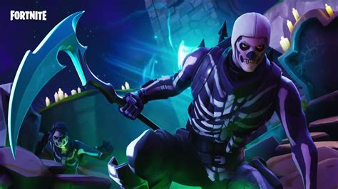 skull trooper challenges rewards fortnite news