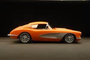 split window corvette years rods only