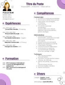Cv Auxiliaire De Vie Scolaire by Exemple Lettre De Motivation Assistant E Marketing