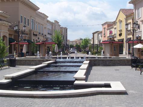 Town Center Of Providence Huntsville Bridge Town Centre