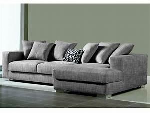 canape d39angle haut de gamme tissus canape idees de With decoration haut de gamme