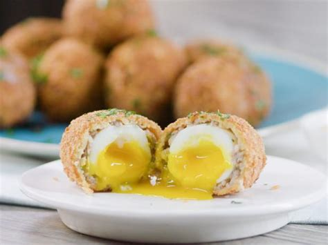dijon cuisine dijon scotch eggs recipe food kitchen food
