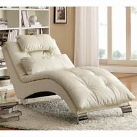 indoor lounge chair Chaise Lounge Chair Indoor Cheap Dream Contemporary Cream ...