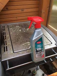 Grill Sauber Machen : grill reinigen edelstahl caramba reiniger grill ~ Watch28wear.com Haus und Dekorationen