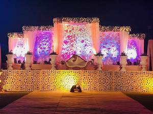 Best, Stage, Decoration, Ideas, For, A, Wedding, In, 2018, And, After