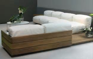 Wood Pallet Sofa by Diy How To Make Pallet Sofa Or Couch Wooden Pallet