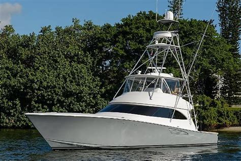Viking Boats For Sale In Florida by Viking 62 Convertible Boats For Sale In Florida