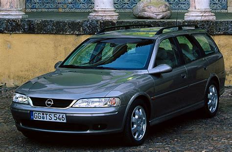 opel vectra stationwagon  pictures    cars