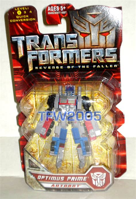 transformers toys fallen revenge jetfire springer optimus legends prime including class tfw2005 2008