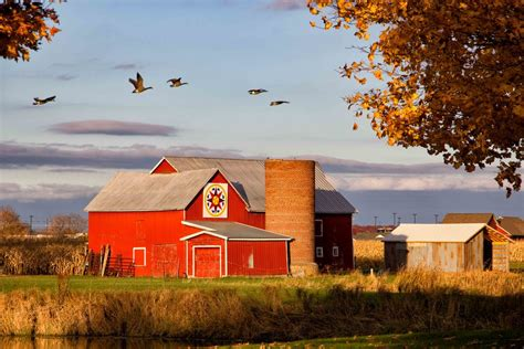 Barn Wisconsin by 6 Barn Quilt Trails To Discover In Wisconsin The Bobber