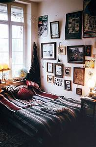 Casual indie bedroom ideas home design and interior