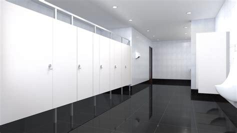 restroom partitions stalls
